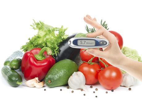 Tipo de dieta para diabeticos tipo 1