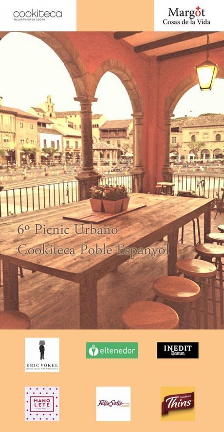 Picnic-Urbano-Cookiteca-Poble-Espanyol-Sponsors