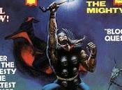 MANTLO: Hércules príncipe poder Isla Miedo