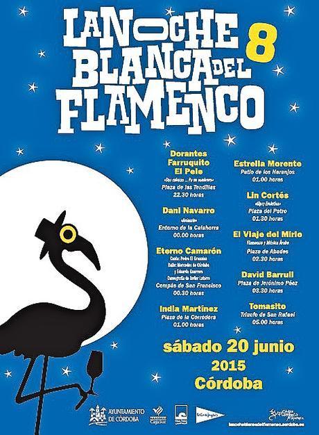 Noche Blanca del Flamenco