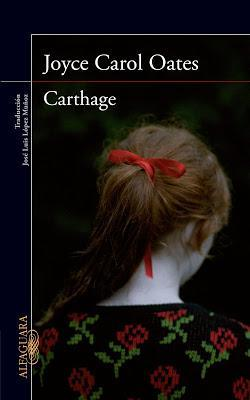 Carthage. Joyce Carol Oates