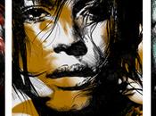 Artistas gráficos: Gabriel Moreno