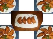 Empanadillas rellenas, bonito escbeche