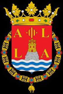 LOS SÍMBOLOS DE LA CIUDAD DE ALICANTE. EL ESCUDO.