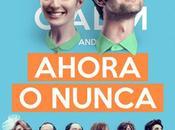 """Crítica """"Ahora nunca"""", dirigida María Ripoll."""