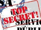 Wikileaks arroja sobre (TISA) tratado ultra-secreto