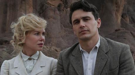 Trailer: Queen Of The Desert, The Stanford Prison Experiment, Dark Places, Entre Otros