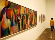 Sonia Delaunay: Exhibition