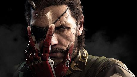 Metal Gear Solid V: The Phantom Pain y su avance de 40 minutos en el E3 2015