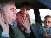 """Cine Pediatría (284): Abuelo, nietos, """"Nuestro último verano Escocia"""" feel good movies"""