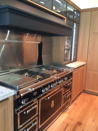 Marcas de Muebles de Cocina: Murelli Cucine - Paperblog