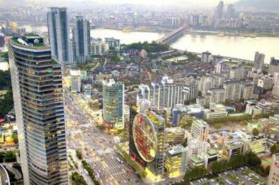 Cuáles Son Las Ciudades Más Ricas del Mundo?: Lista, Ranking