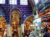 Estambul, ciudad musulmana occidente.
