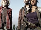 ¿Echas menos Walking Dead? Dale oportunidad zombis mamarrachos Nation