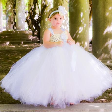 8f9f89eb7 Fantasticos Vestidos de Damita para Boda.¡Escoge el Tuyo! - Paperblog