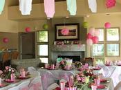 Baby Shower Niña: Hermosas Decoraciones
