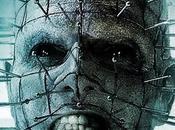 Hellraiser: Revelations (2009) Doug Bradley levantara cabeza