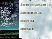 Aristotle Dante secreto universo... (Reseña)