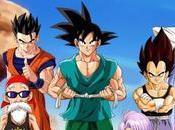 Nueva imagen Dragon Ball Super