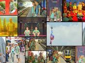 Kuala Lumpur, mezcla exótica cultural