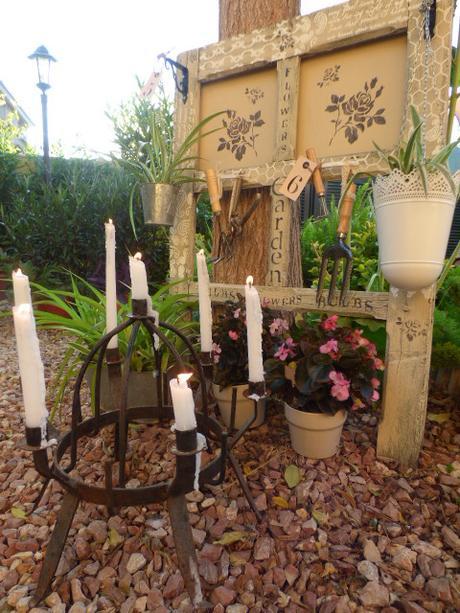 Reciclaje Para El Jardin Paperblog