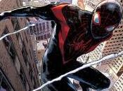 Miles Morales seguirá siendo, Spiderman