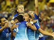 Brasil Australia Vivo, Mundial Fútbol Femenino