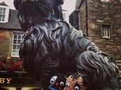 Donde comer beber Edimburgo
