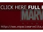 Mindy Hamilton ficha directiva Marvel Studios