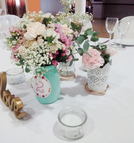 Montar una boda VALENCIA-JAÉN y no morir en el intento!