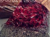 SORTEO Orgonita piedras roja (ABIERTO)