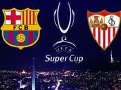 Entradas Barcelona Sevilla Supercopa Europa 2015