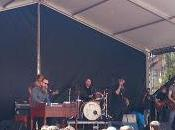 Azkena Rock Festival, Vitoria, 20-6-2015 (Mañana)
