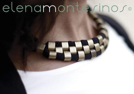 Elena Montesinos, bisutería hecha a mano