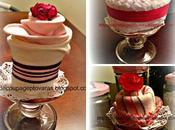 Cupcake Calcetines