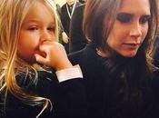 Victoria Beckham dona parte vestuario Harper
