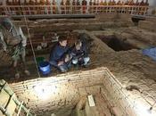 hallazgo arqueológico retrotrae nacimiento Buda siglo