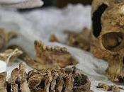 Hallan cuerpos mausoleo real preinca norte Perú