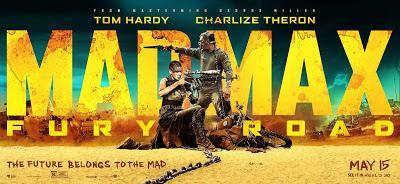 Crítica de Mad Max: Furia en la carretera