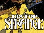 Doctor Extraño estrenará serie otoño