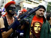 Cuba Farc entrenan colectivos venezolanos