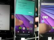 Moto 2015: Filtraciones imágenes sobre nuevo terminal Motorola