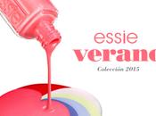 Essie Summer 2015