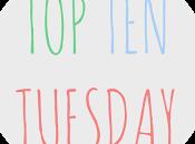 Tuesday: Autores quiero leer