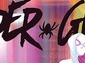 'Spider-Gwen' comenzará desde número después Secret Wars