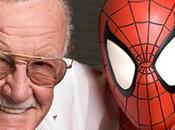 Stan opina sobre sexualidad Spider-Man cine