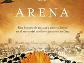 """""""Promesas arena"""" Laura Garzón"""
