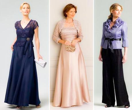 Vestidos Señora Para Boda Elegantes Que 0mnw8n Te De Impactaránpaperblog 7IY6gbfyv