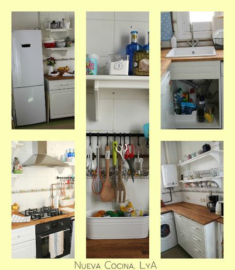 Mi cocina de ikea paperblog - Crear cocina ikea ...