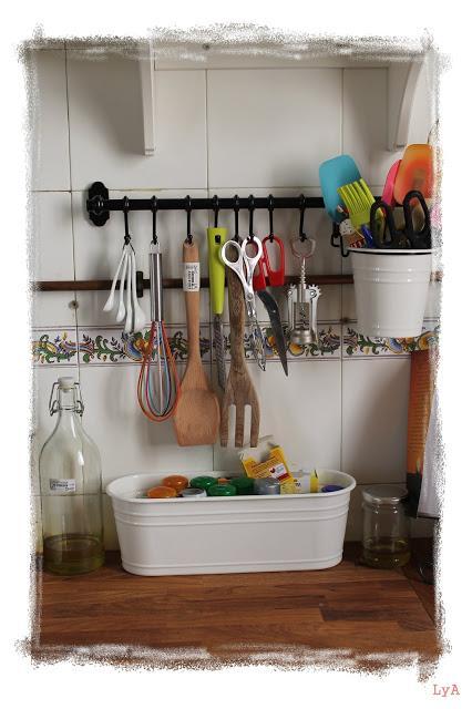 Mi cocina de ikea paperblog - Ikea accesorios cocina ...